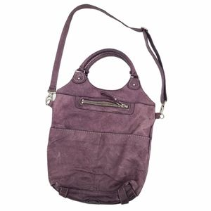 Roots Leather Crossbody Bag Made in Canada